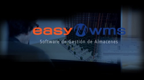 Easy WMS 软件操作案例